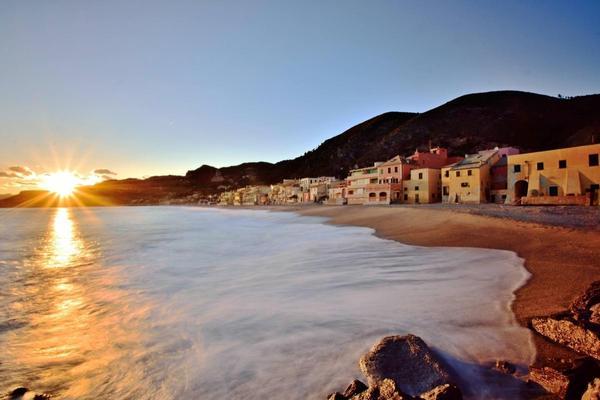 Suite Varigotti