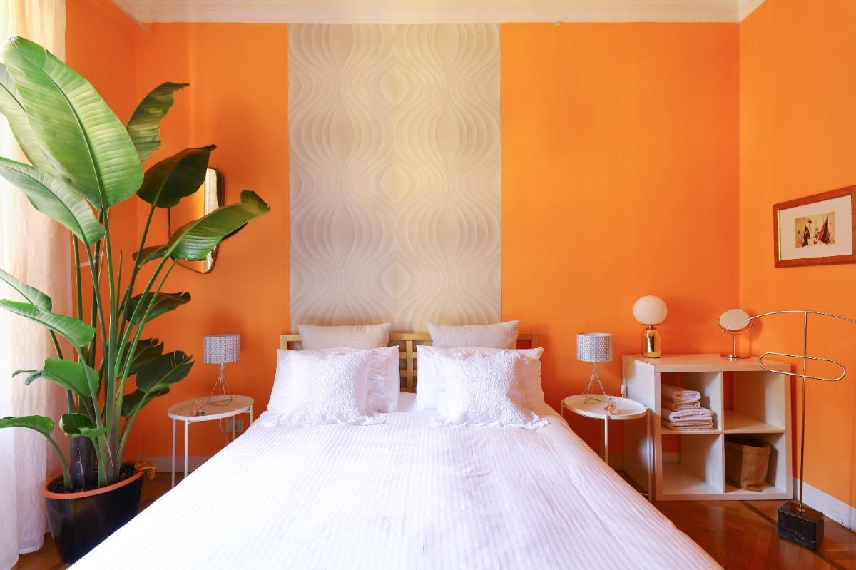 Double Deluxe Room 5
