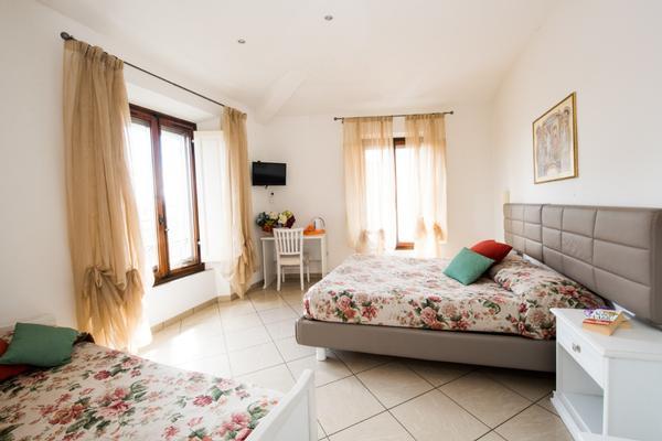 Camollia Suites