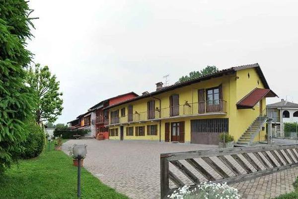 B&B Fa-Sol Casa Romano