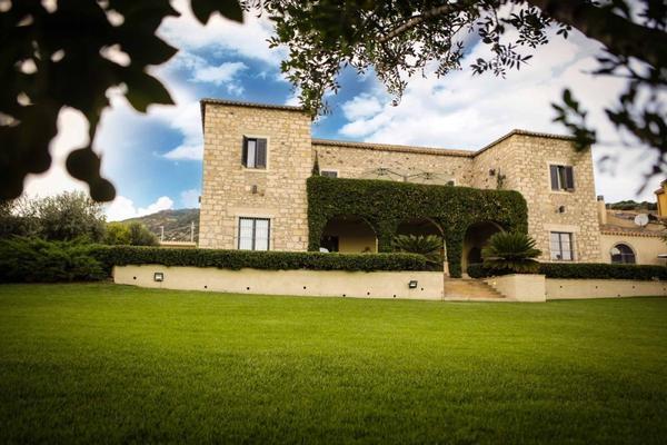 Borgo Antico XIX Sec