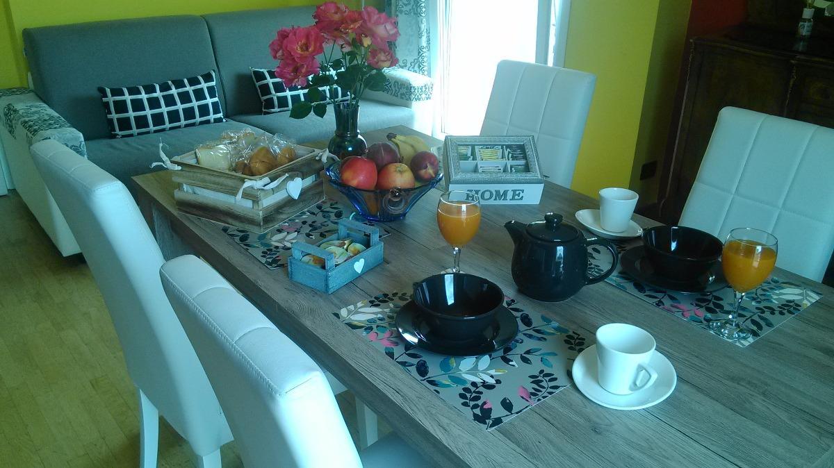 La colazione di CASA LILLA