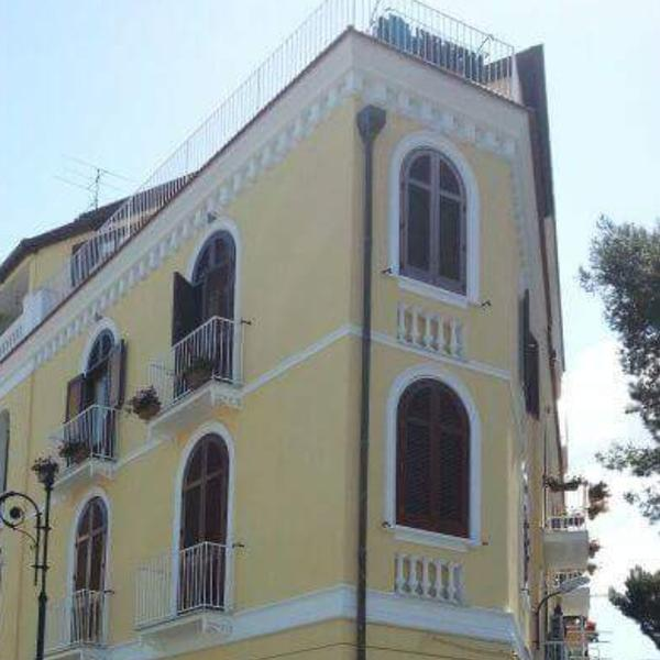 casa iaccarino