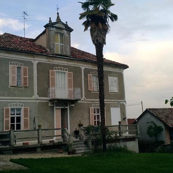 la casa delle caramelle