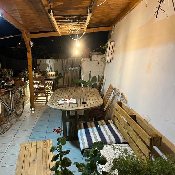 Lu Capannune