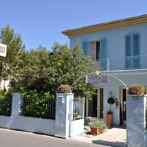 guerrini hotel