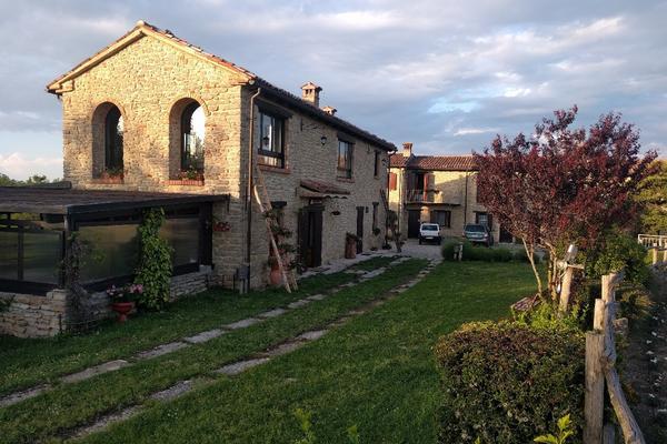 Agriturismo Ca' del Monte