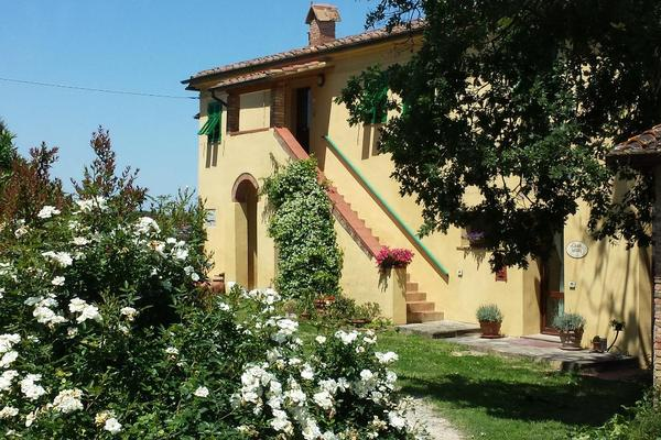 A Casa di Lizzy