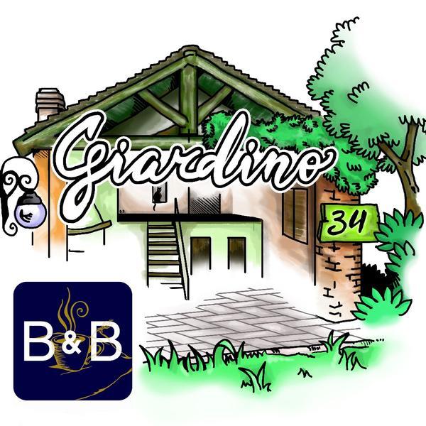 b&b giardino 34