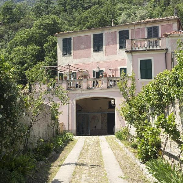 villa ponza b&b