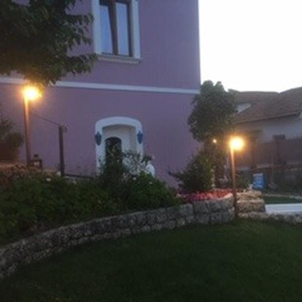 villa alemi