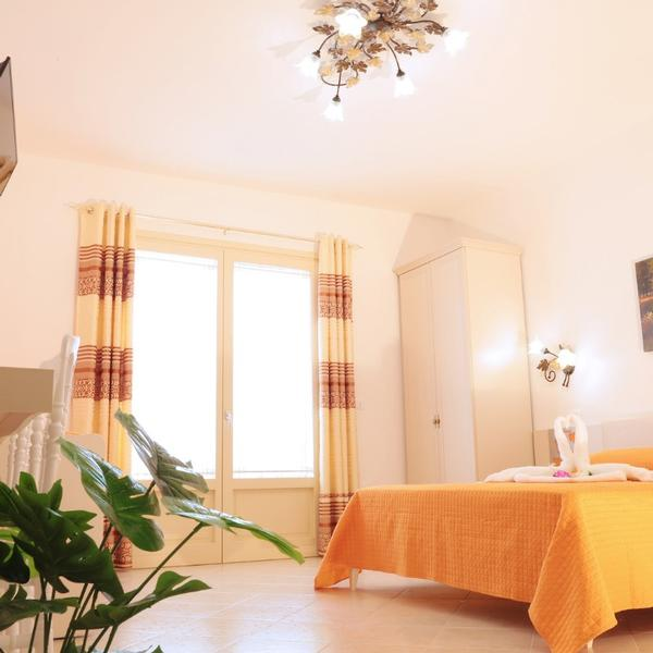 salvius b&b