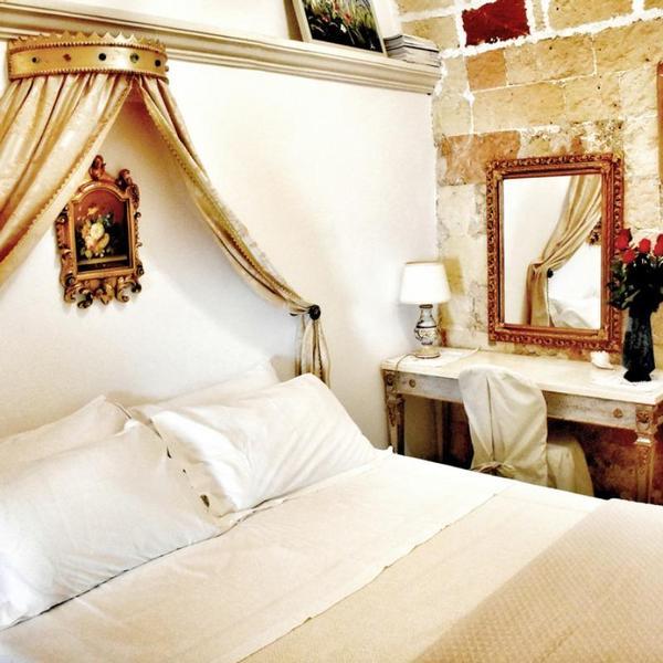 appartamento in antica dimora scalfo