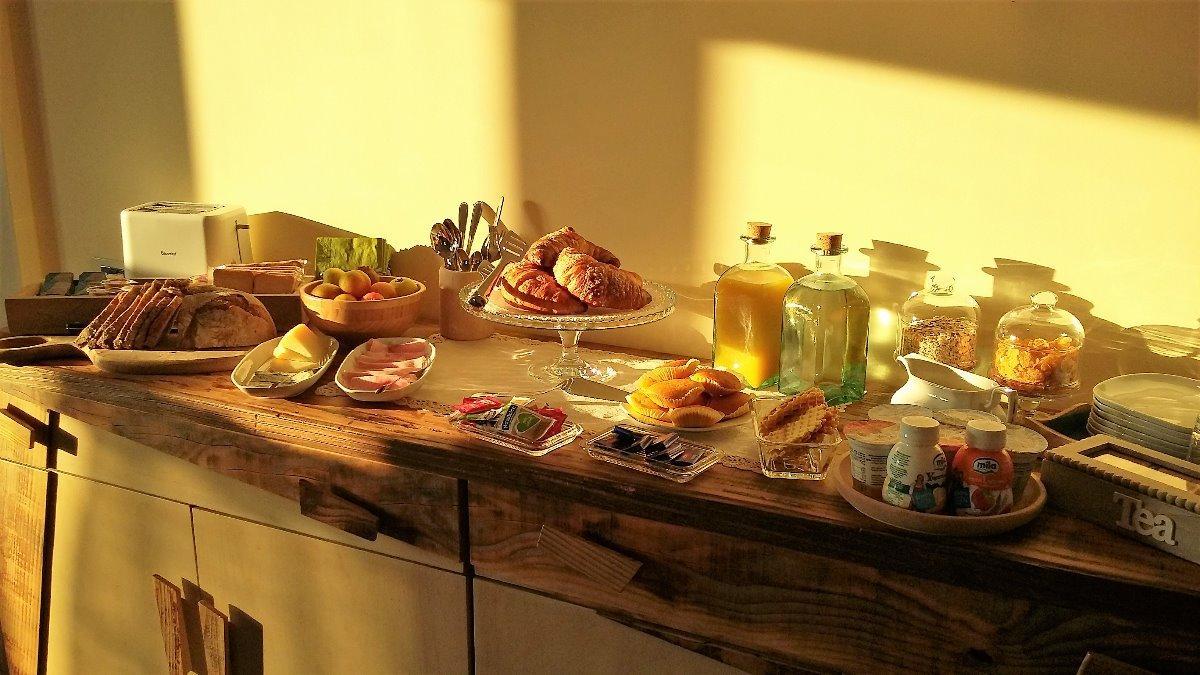 La colazione di AMARANTO99