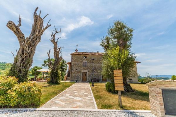 Tenuta Borgo Santa Cecilia