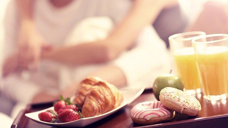 La colazione di HOTEL SAN CARLO CESENATICO