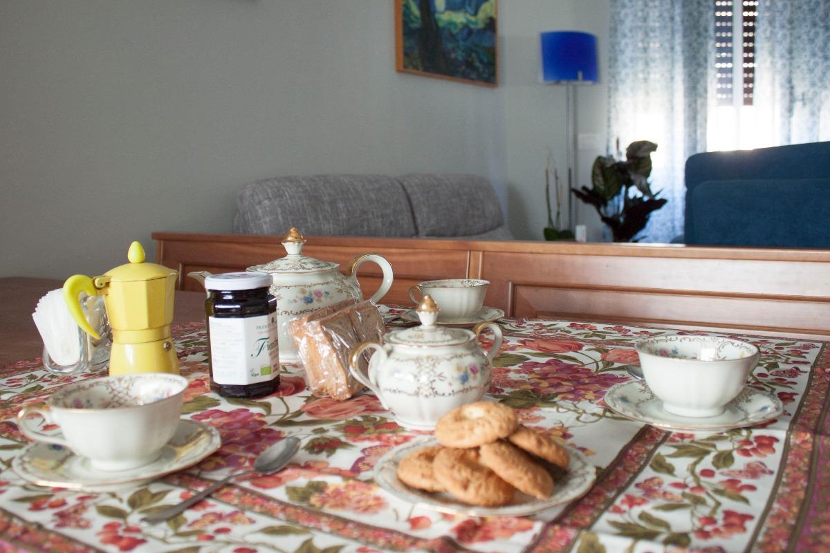 La colazione di VENTURA'S HOME