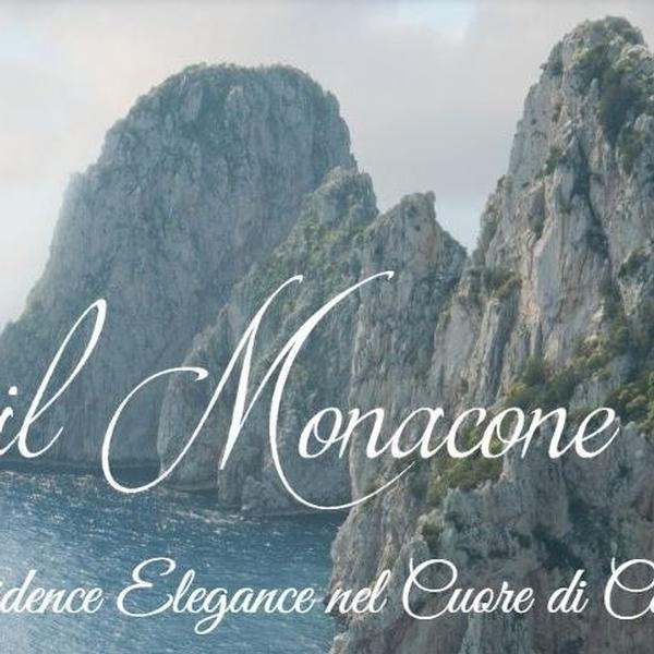 residence elegance il monacone b&b