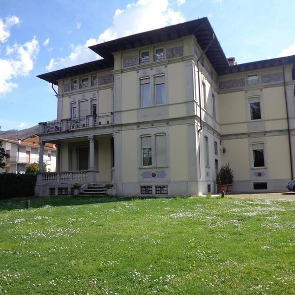 Villa Liberty in Franciacorta