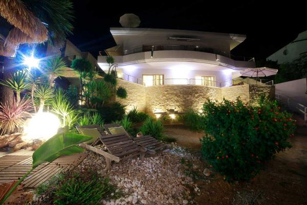 Residenze Longhi