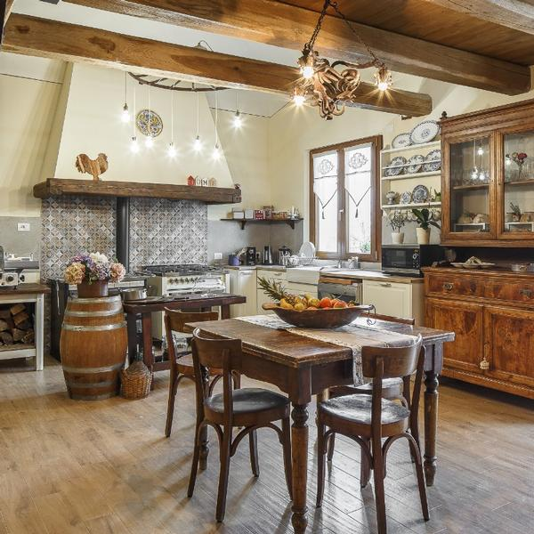 il pettirosso bed and breakfast