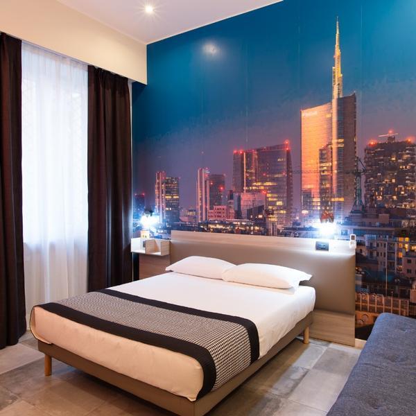 aparthotel porta nuova 34