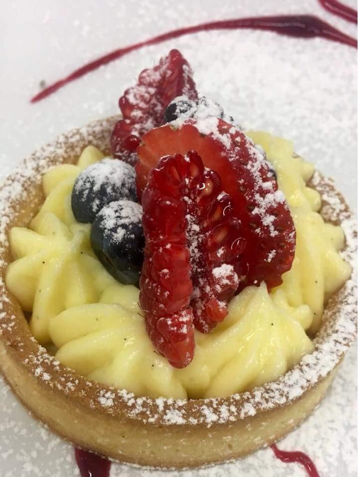 La colazione di ALCAVOUR21