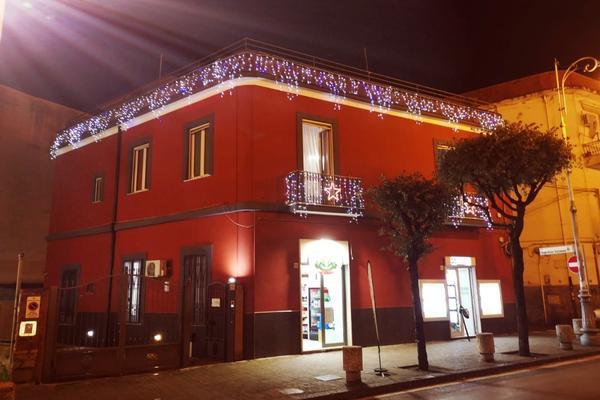 Mini Hotel Via Trento 30
