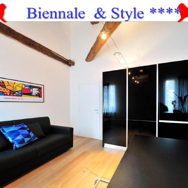 biennale & style