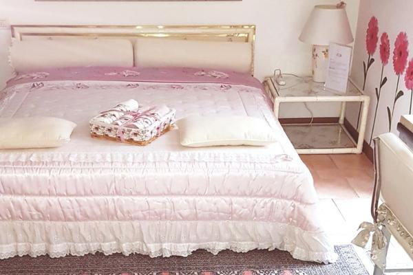 Bed and Breakfast La Delice