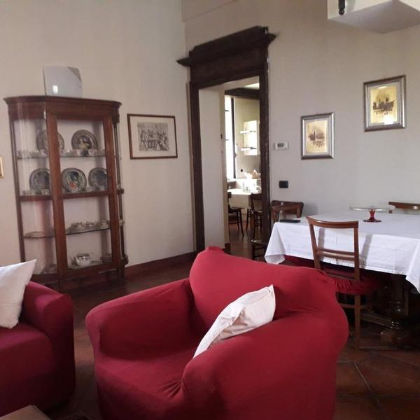 b&b villa rosa