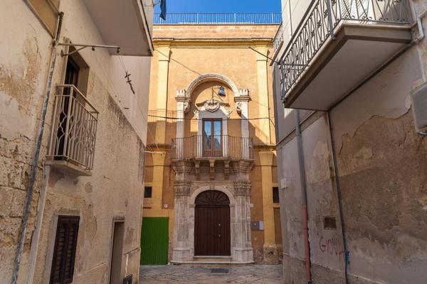 Palazzo De Luca Bed and Breakfast