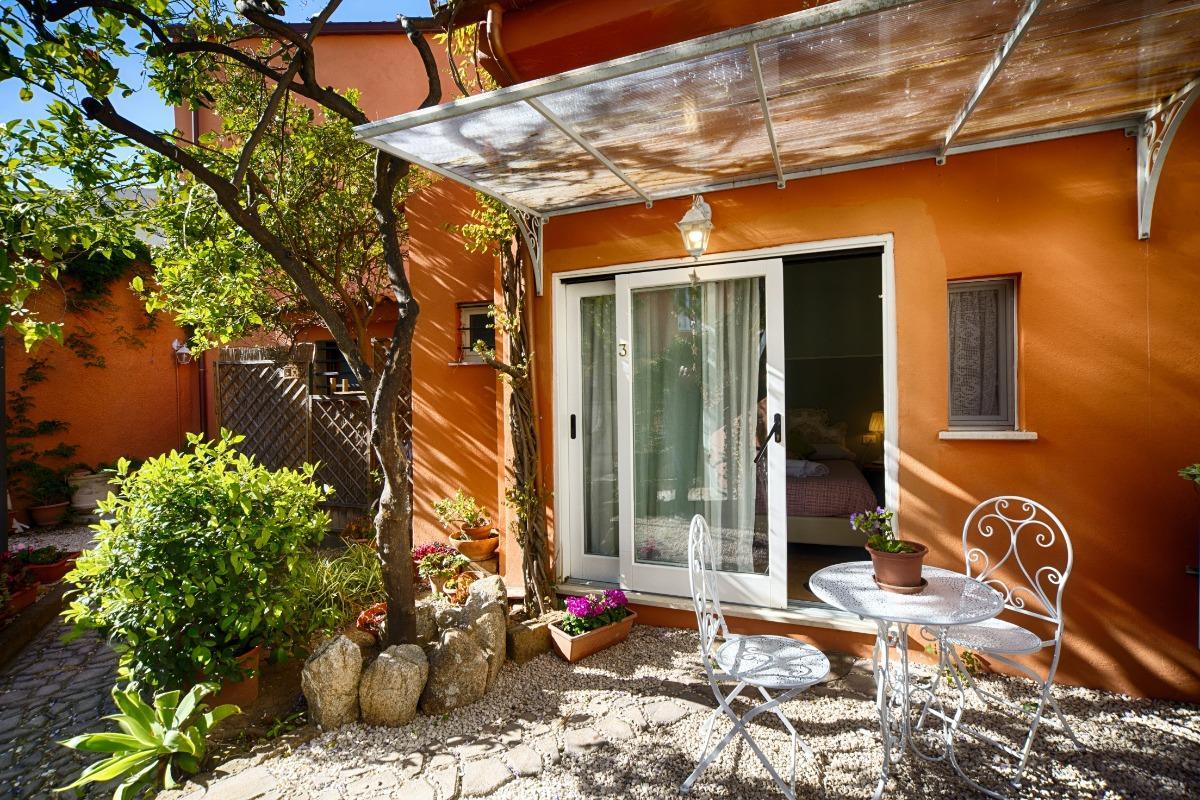 Matrimoniale Garden 4