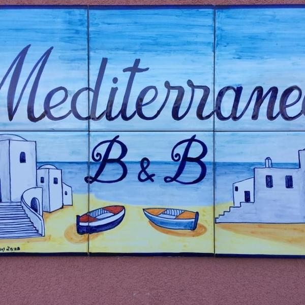 b&b mediterraneo