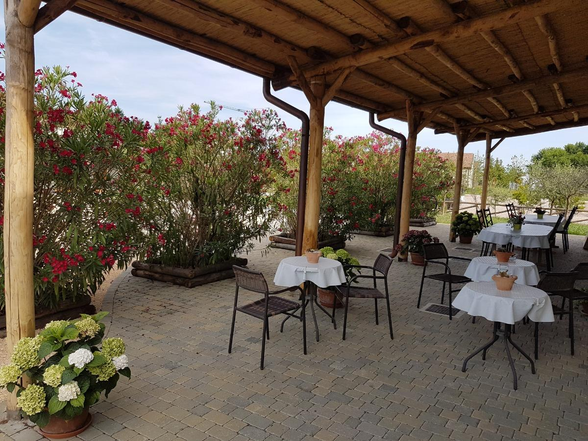 Bed and Breakfast Adria