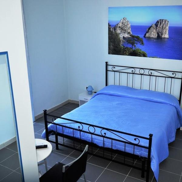 napoli station b&b