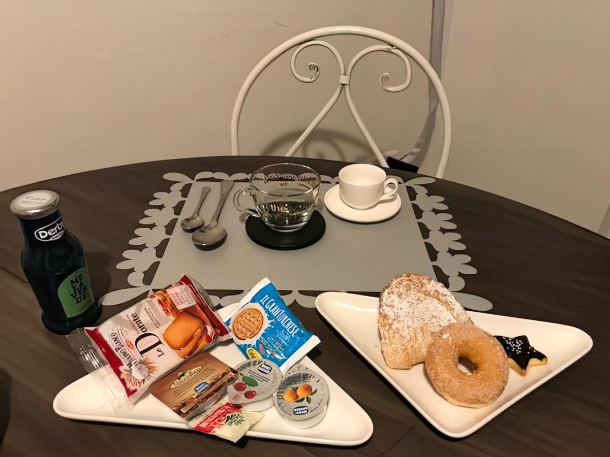 La colazione di WELCOME B&B