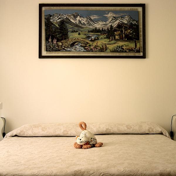 camere doriana
