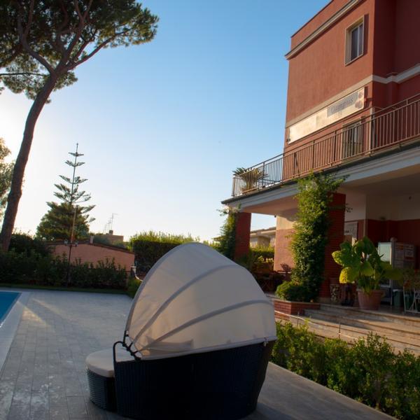 residenza campus roma