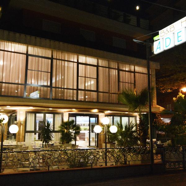 b&b adele hotel ***