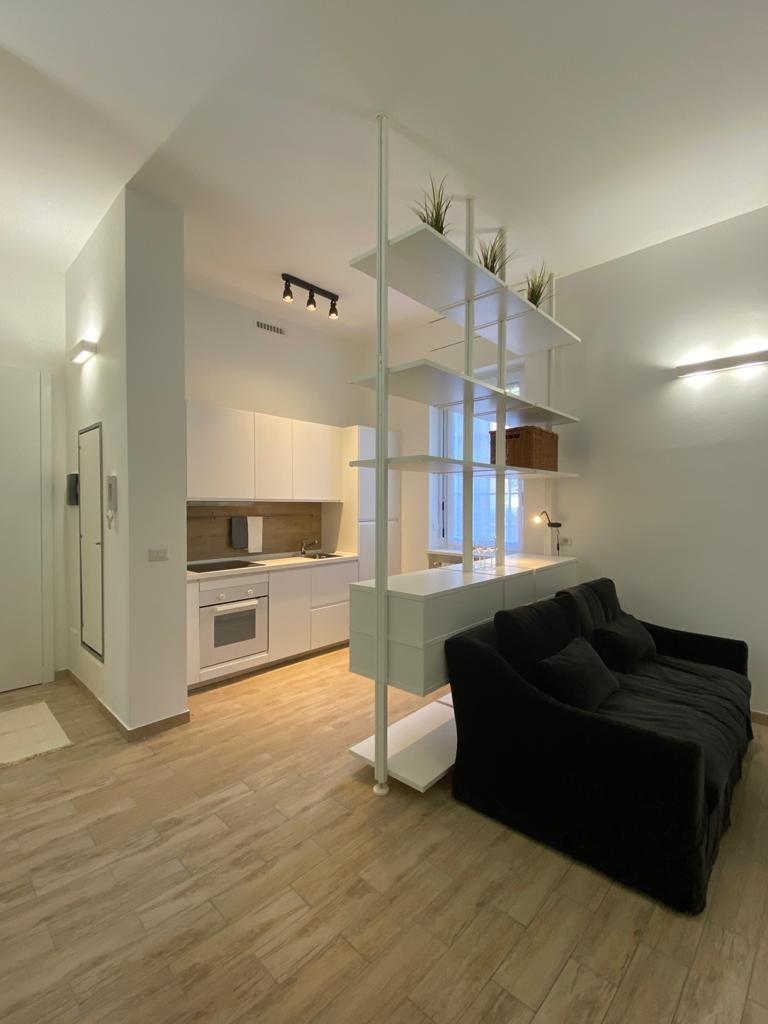 Residenza Idra