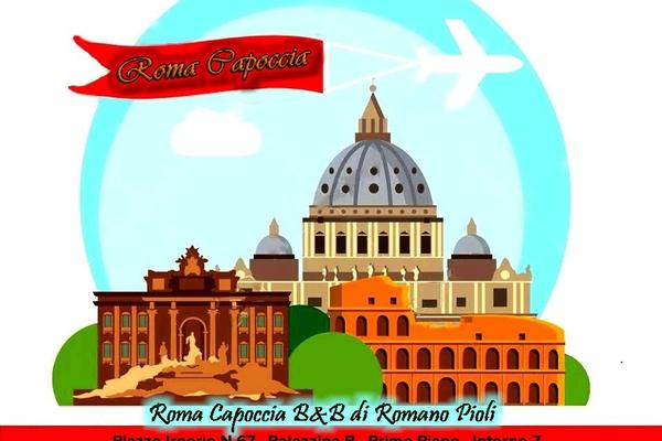 Roma Capoccia B&B