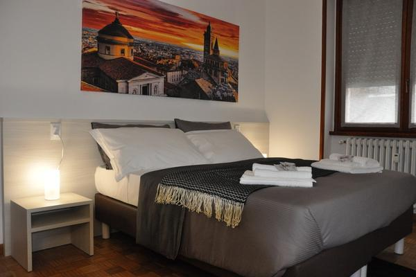 Foresteria Lombarda CityWalls Guest House