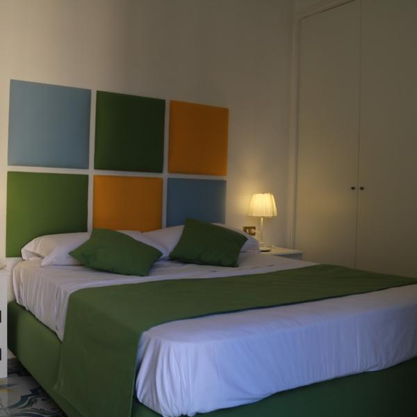 suite napoli b&b