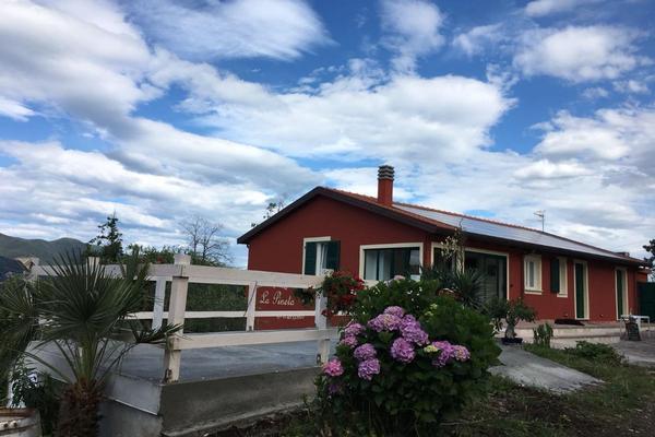 Agriturismo La Pineta