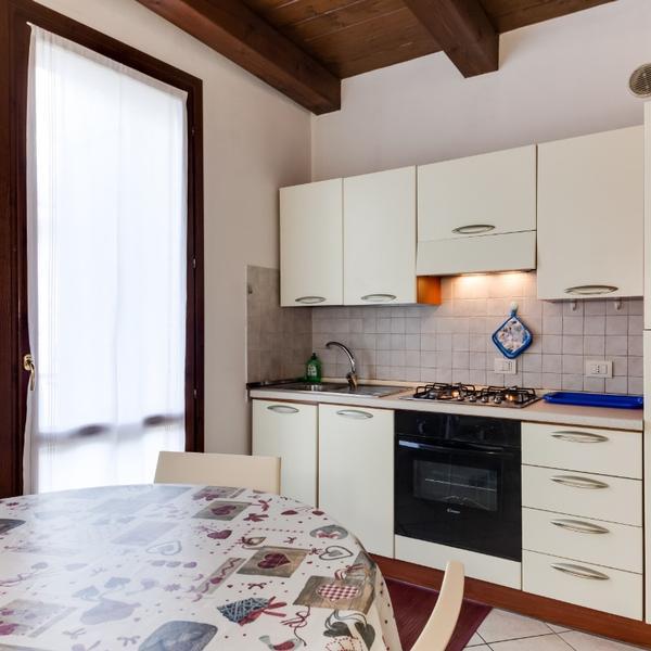 romagnabnb mazzini studio