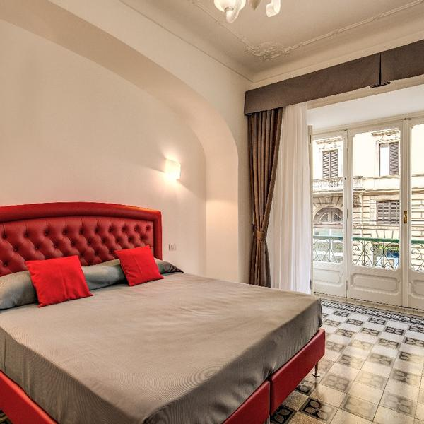 feronia guest house