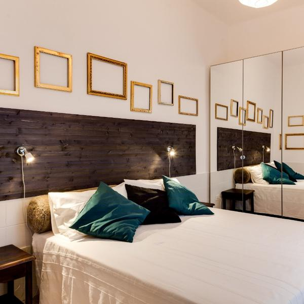 romagnabnb casa laura