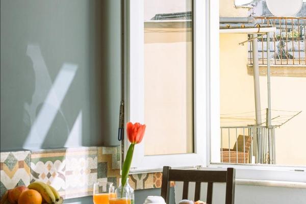 Carafa Suite
