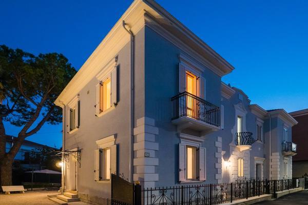 Villa Tozza